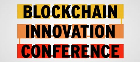 Blockchain innovation conference