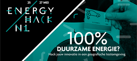 Energy Hack NL